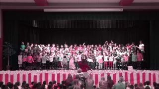 Knapp Elementary 1st Grade Program - Let