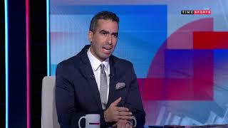 محمد يوسف يفجر مفاجأة عن المدير الفني السابق للنادي الأهلي