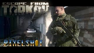 شرح عن لعبة  البقاء الجديدة Escape from Tarkov