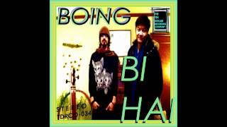 "Boing / ""Bi Hai"" / TDRCO-034"