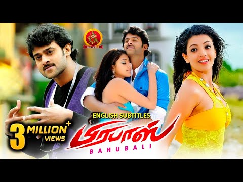 Prabhas Super Hit Tamil Full Movie | New Tamil Movies | Kajal Agarwal | Prabhu | Darling