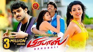 Prabhas Super Hit Tamil Full Movie | New Tamil Movies | Kajal Agarwal | Prabhu | Darling