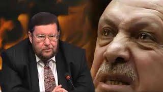 Это будет ПРОВАЛ, если ПРОИГРАЕМ Эрдогану! Мощный анализ Сатановского о Турции