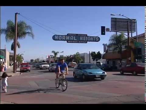 San Diego Neighborhood Sign Promo (CityTV 24)