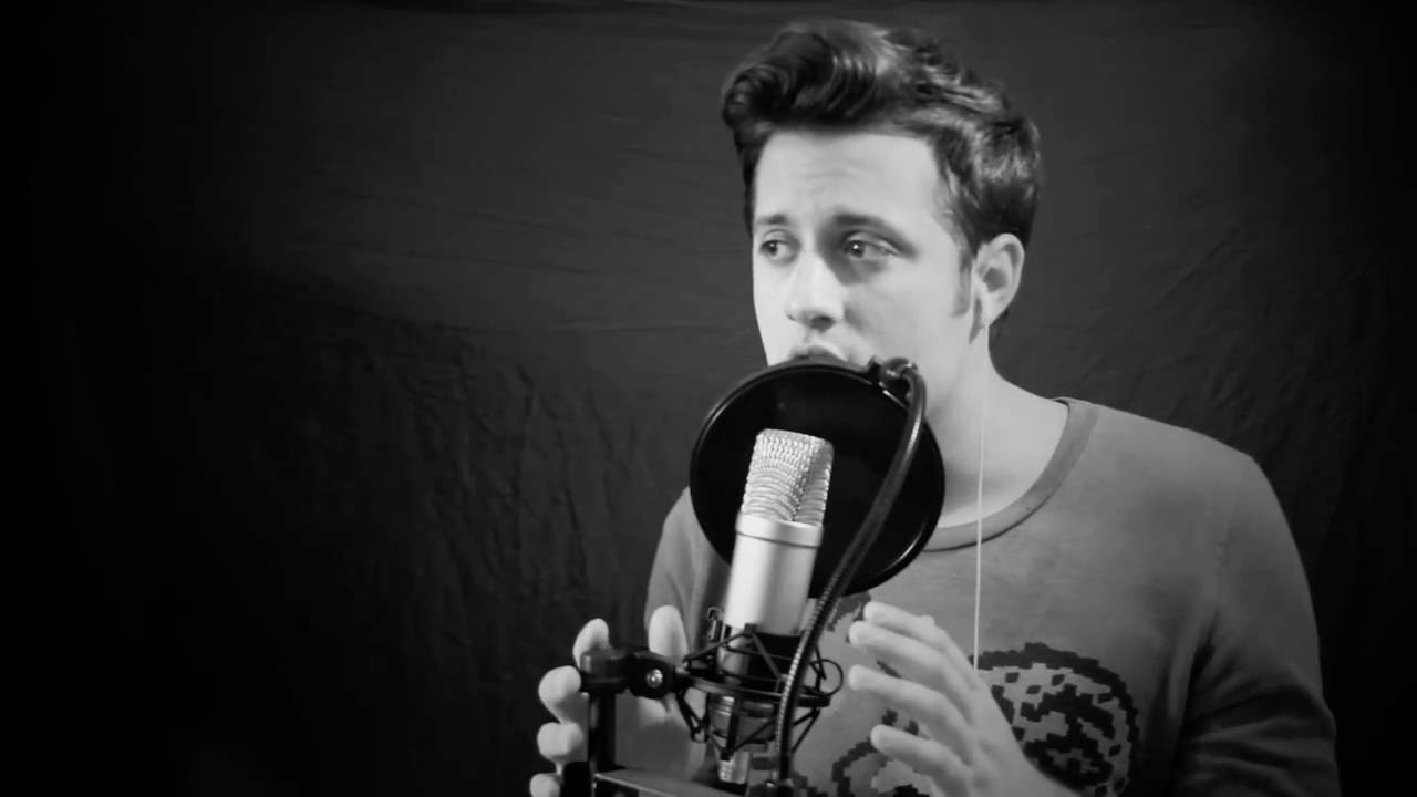 Adele Someone Like You Cover Nick Pitera Love Him This Is So