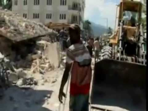Haiti s Killer Quake  Why It Happened