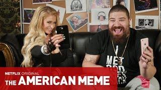 The American Meme - Netflix Documentary Trailer