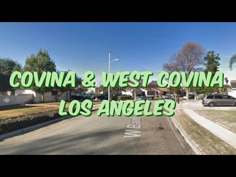 Download Covina & West Covina , Los Angeles