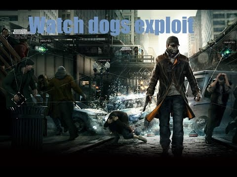 Watch dogs easy hacking bug