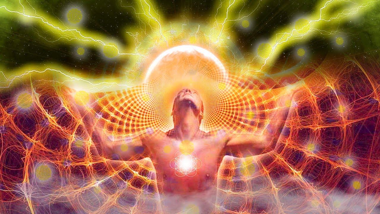 Der Mensch Verbirgt In Seinem Inneren Ein Großes Geheimnis