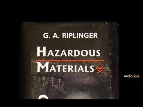 Hazardous Materials Ch. 3: How Lexicons Are Made (audiobook)