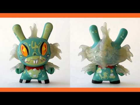 The 13 Dunny Series Review