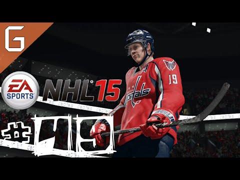 NHL 15 [PS4/German/60FPS/Facecam] #49 Chicago Blackhawks