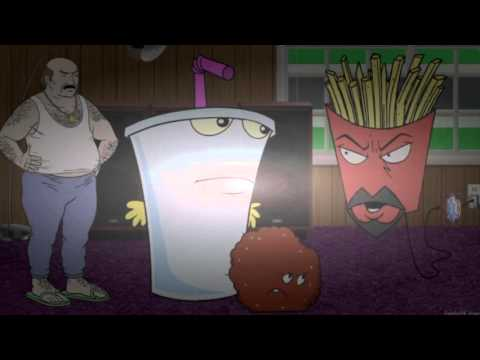 Aqua Teen Hunger Force S11 [episode] 1-9