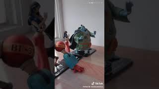 Anh chàng sở hữu bộ mô hình khủng nhất | Trung Quốc