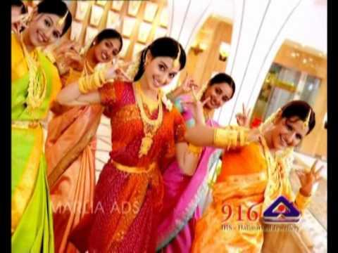 marlia ads  saravana stores gold palace  thanga rail1