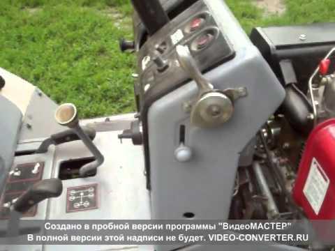 впускной коллектор на уд 25 к карбюратору от скутера 150сс - YouTube