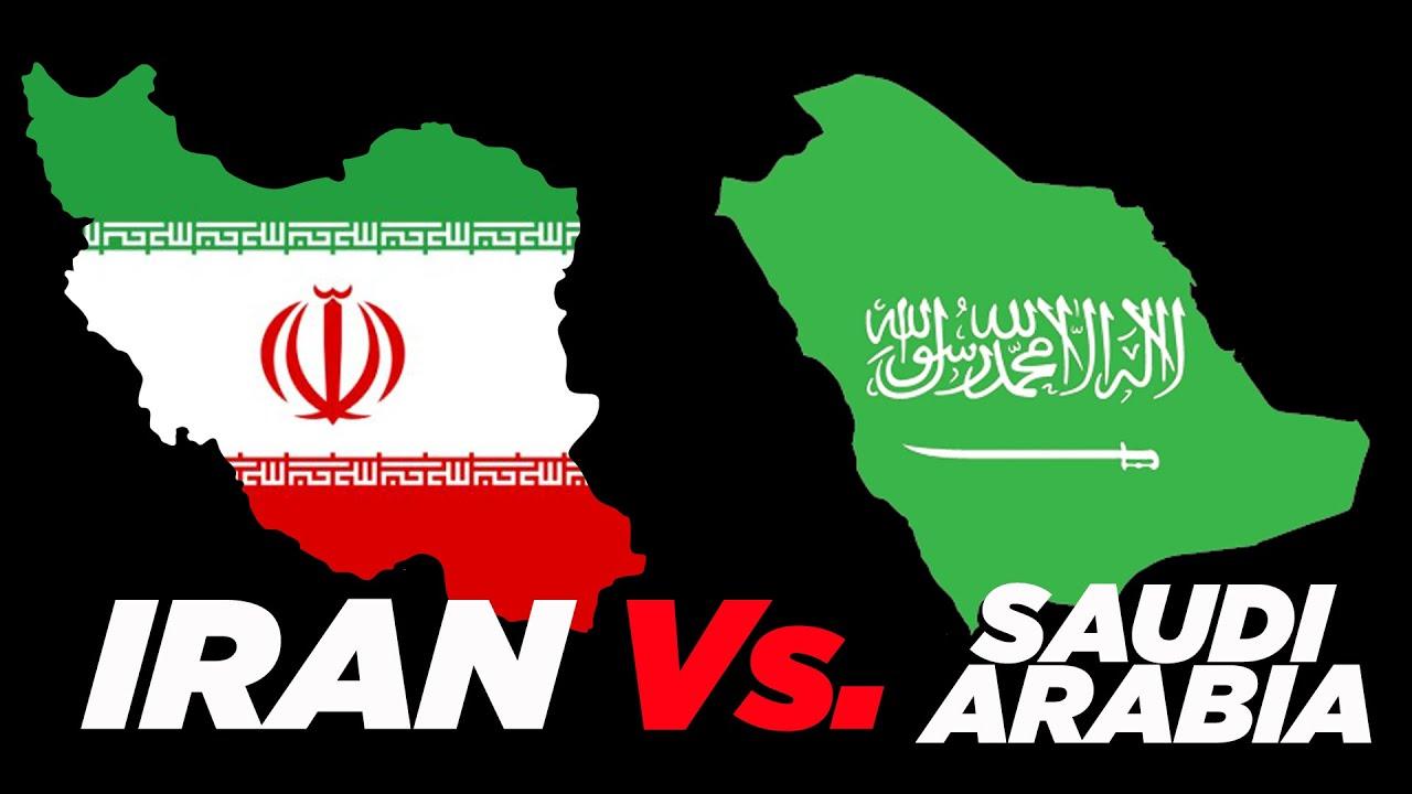 Iran Vs Saudi Arabien