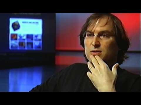 Steve Jobs on Computer Science