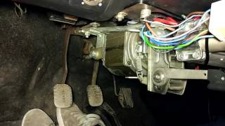 видео Гидроусилитель руля на ВАЗ 2112 и его установка