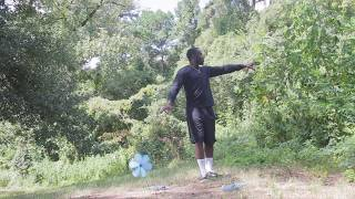Aerokinesis build up practice