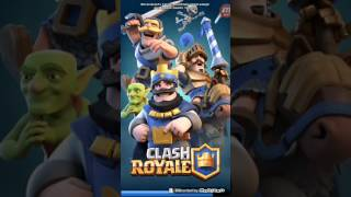 Clash Royale Elixir Hack + Sparky
