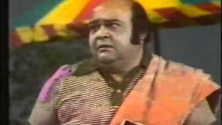 Alif Noon Rare Episode Footpath Per Part 1 of 2 Rashid Ashraf