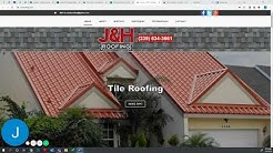 J&H Roofing Audit 1