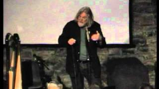 Robin Williamson - A Tale of the Deeds of the Tuatha De Danaan - Megalithomania 2009