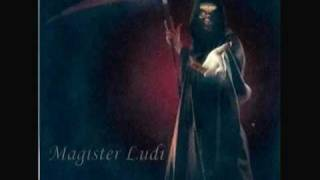 "Magister Ludi- ""The Other Side"""