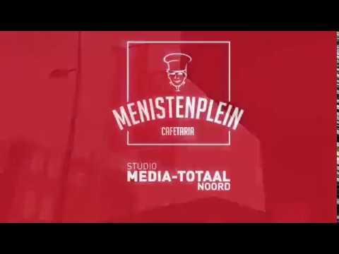 Metamorfose Cafetaria/Brasserie Menistenplein