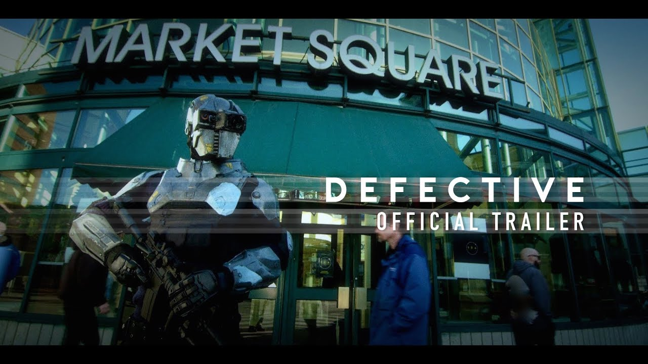Download Defective - Official Trailer