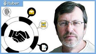 Смарт-контракты - Определение, Проблемы, Эффективность. Интервью с Экспертом, Александр Болдачев