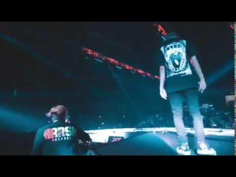 Lil Jon & Skellism - In The Pit (Junkie Kid Remix) [Live]