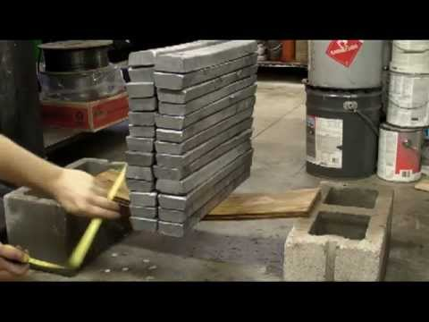 Marine Plywood And Construction Adhesive Testing Part 2 Of 2 Youtube
