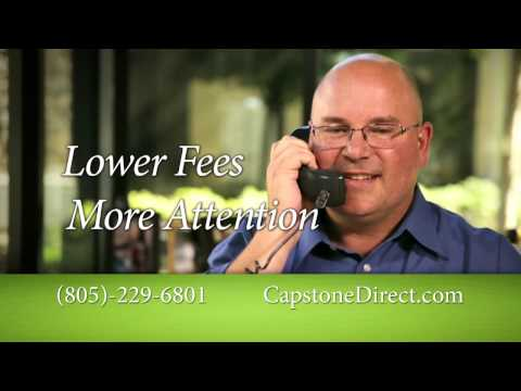 Reverse Mortgage Thousand Oaks - Capstone Direct Mortgage Financing