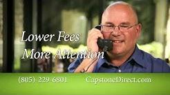 Reverse Mortgage Thousand Oaks - Capstone Direct Mortgage Financing