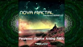 Nova Fractal - Perplexed Remixes EP Preview