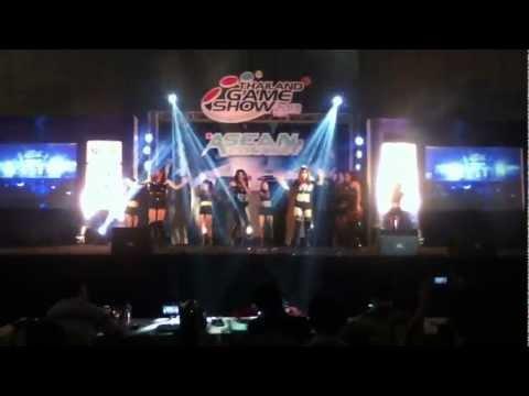 160113 Poison Magic Talk That Cover By Ka-To-Eii @Wedo Final Round