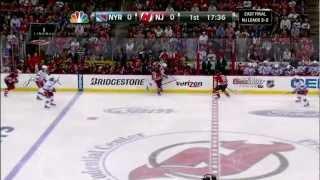 HD - NY Rangers - NJ Devils 2:3 OT ; 05.26.12. Game 6