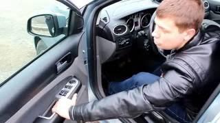 Полный тест драйв - Ford Focus 2011 - Форд Фокус 2011 Рестайлинг 2.0 titanium