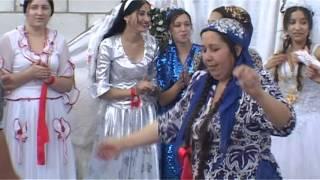 Цыганская свадьба Спартак и санта    Часть 1 (3)