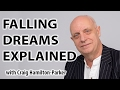 Dreams about Falling - What do dreams about falling mean?