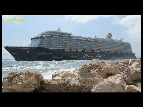Kreuzfahrt - das Schiff - Mein Schiff 3 - die Junior Suite - Cruise - the ship - Ph_Video