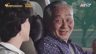 Gia đình là số 1 P2 ep cut 209: Ông ngoại Lam Chi thân tàn ma dại vì cố gắng chiều lòng Bà Liễu