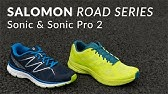 7a7774fa0c4 Salomon SONIC PRO 2 WOMAN - YouTube