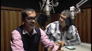 Entrevista com o vereador José Roberto Apolari