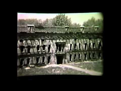 WPA Fort Schuyler reconstruction ca. 1935