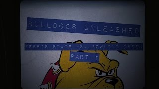 College Hockey All-Access - Ferris State Bulldogs vs. Bowling Green Falcons