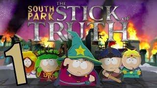 PEDOS, PEDOS Y MAS PEDOS   South Park: The Stick Of Truth
